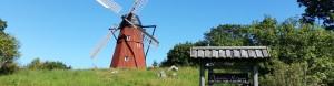 Permalänk till:Överby väderkvarn